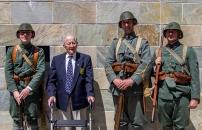 boekpresentatie 'Militaire ooggetuigen'